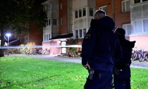 Sprängladdning Malmö